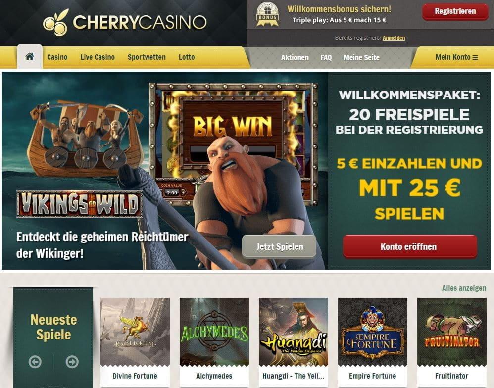 Zuverlässiges Casino 135497